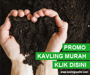 Miliki Kavling Murah Skala Bisnis di Kota Walini Raya title=